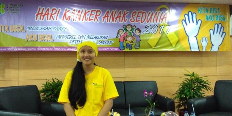 diary Siti Julia Kehilangan Sebelah Mata karena Kanker<br> 1636483julia780x390