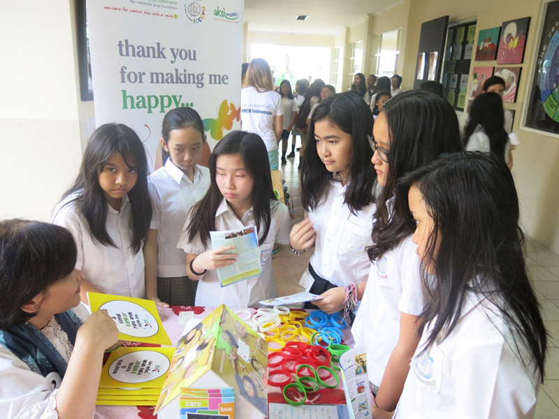 Image result for international school jakarta